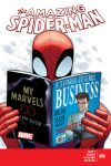 AMAZING SPIDER-MAN 6 (WITH DIGITAL CODE)