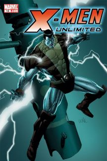 X-Men Unlimited (2004) #14