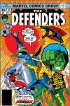 Defenders (1972) #39