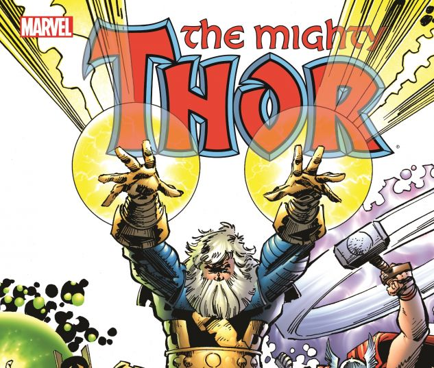 THORWSV2TPB_2NDED_cover