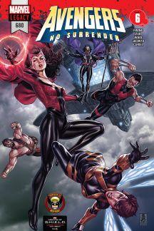 Avengers #680