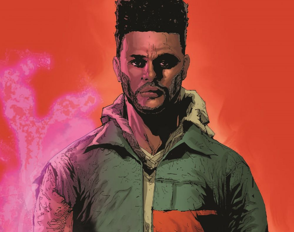The Weeknd Presents: Starboy
