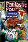 Fantastic Four (1961) #329