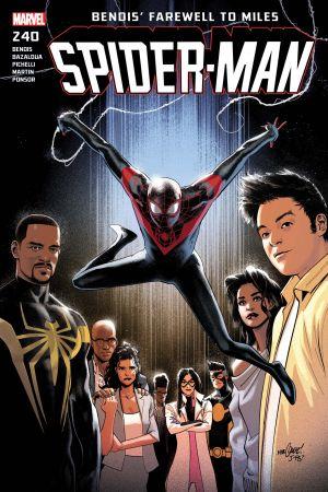 Spider-Man (2016) #240