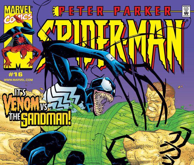 Peter Parker: Spider-Man #16