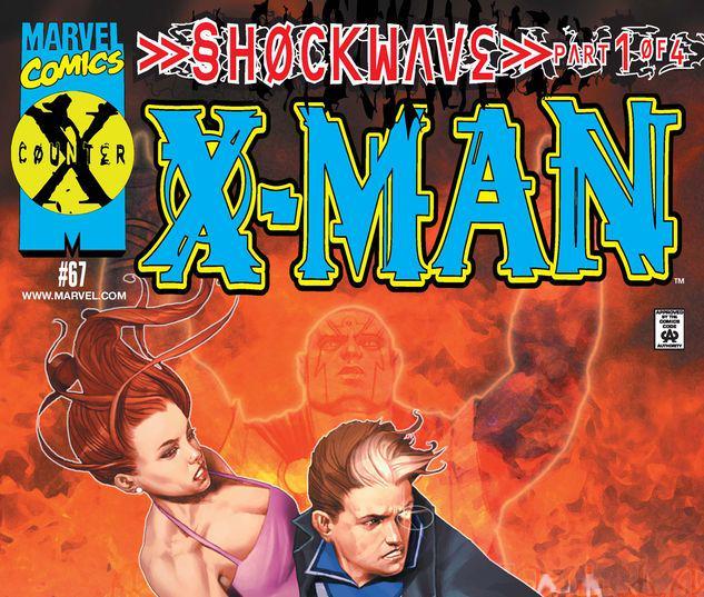 X-Man #67