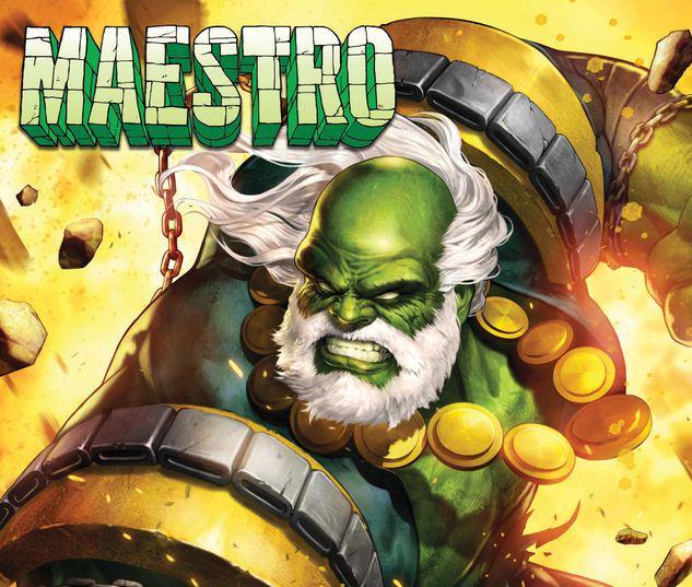 Maestro #1