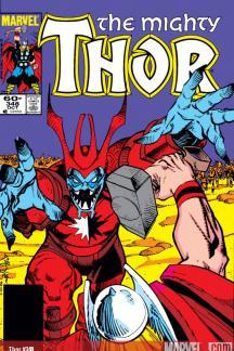 Thor (1966) #348