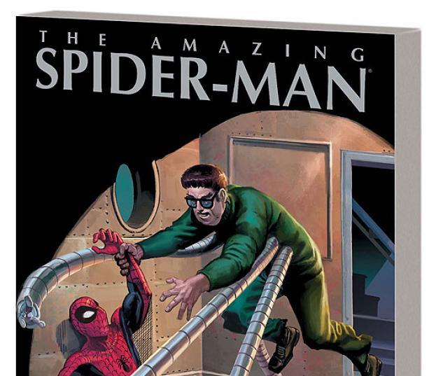 MARVEL MASTERWORKS: THE AMAZING SPIDER-MAN VOL. 2 TPB #1