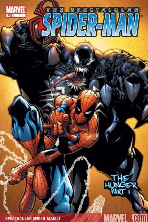 Spectacular Spider-Man (2003) #1