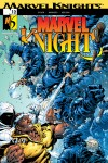 MARVEL KNIGHTS #12
