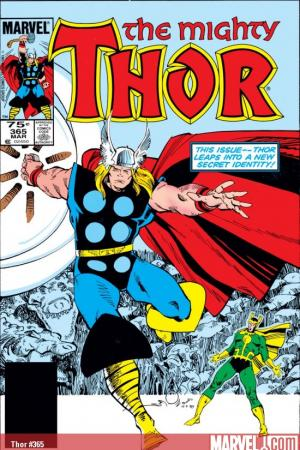 Thor Legends Vol. 3 : Walt Simonson Book III (2004)