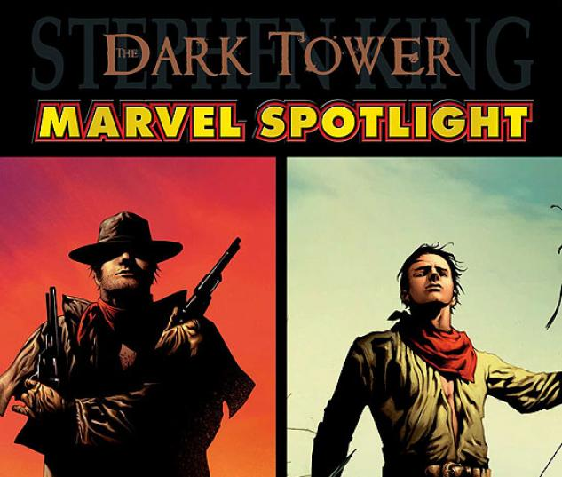 Marvel Spotlight (2005) #14