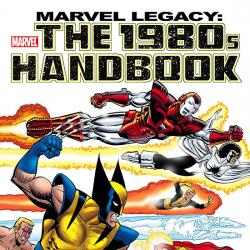 Marvel Legacy: The 1980s (2006)