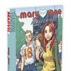 MARY JANE VOL. 2: HOMECOMING #0
