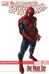 AMAZING SPIDER-MAN #544