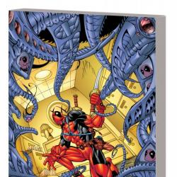Deadpool Classic Vol. 4 (Trade Paperback)