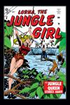 Lorna the Jungle Girl (0000) #8 Cover
