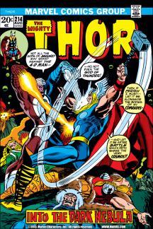 Thor (1966) #214