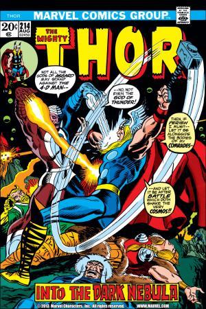 Thor #214