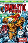 Fantastic Four (1961) #146 Cover