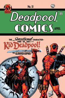 Deadpool #51