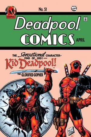 Deadpool (1997) #51