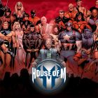 House of M Event