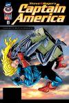 Captain America (1968) #452