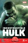 INDESTRUCTIBLE HULK 15 (WITH DIGITAL CODE)