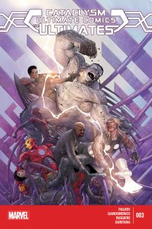 Cataclysm: Ultimates #3
