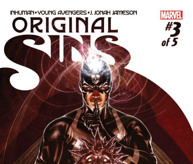 ORIGINAL SINS 3 (WITH DIGITAL CODE)