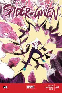 Spider-Gwen #2