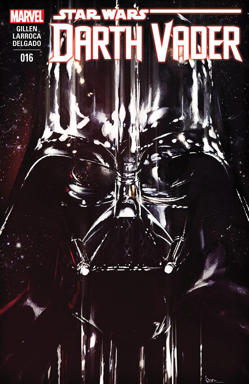 Darth Vader (2015) #16
