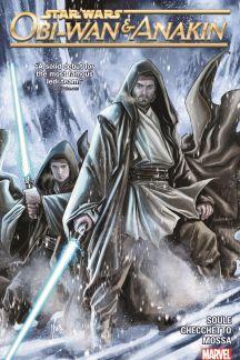 Star Wars: Obi-Wan and Anakin (Trade Paperback)