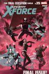 UNCANNY X-FORCE (2010) #35