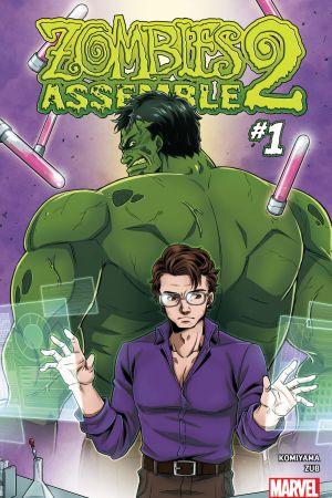 Zombies Assemble 2 #1