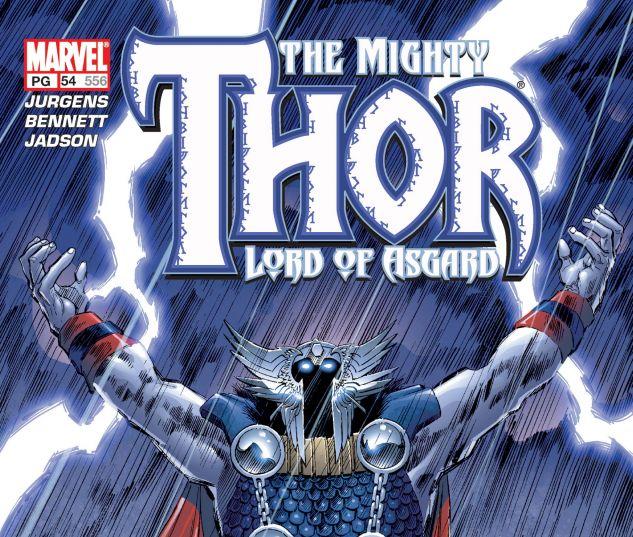 Thor (1998) #54