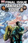 Fantastic Four (1998) #588