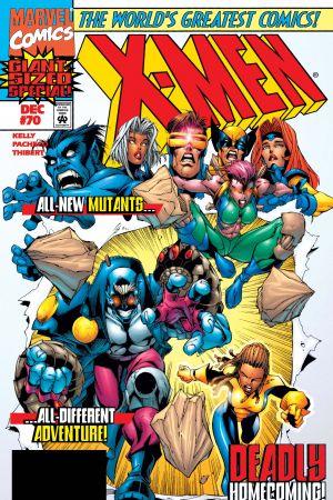 X-Men #70
