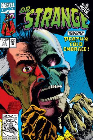 Doctor Strange, Sorcerer Supreme #45