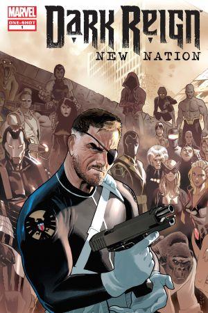 Dark Reign: New Nation #1