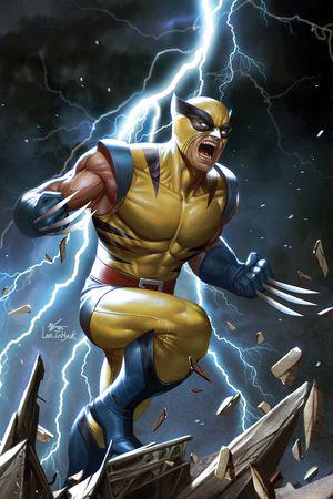 Marvel Tales: Wolverine (2020) #1 (Variant)