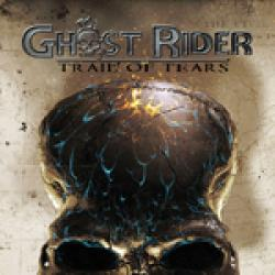 Ghost Rider: Trail of Tears (2007)