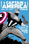 CAPTAIN AMERICA COMICS 70TH ANNIVERSARY SPECIAL #1 (VARIANT)