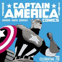 Captain America Comics 70th Anniversary Special (2009 - 2011)