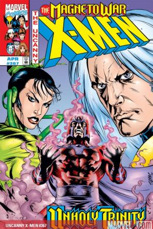 Uncanny X-Men #367