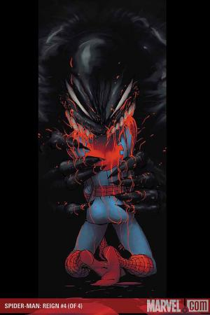 Spider-Man: Reign (2006) #4