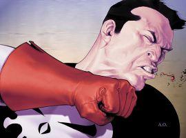 Punisher War Journal (2006) #3