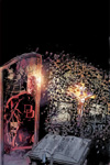 DAREDEVIL: REDEMPTION (2006) #3 COVER